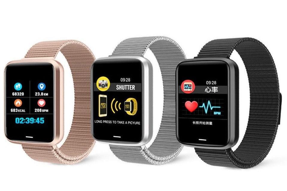 Quer um smartwatch de entrada? Alfawise H19 é barato e competente