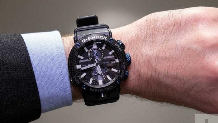 Smartwatch: conheça modelos com funções variadas