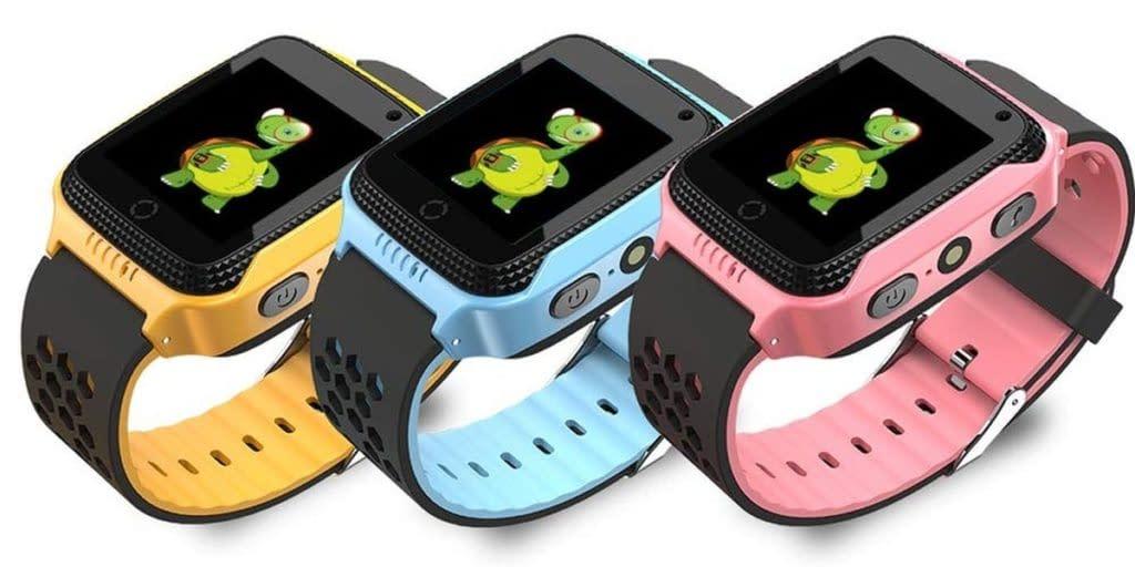 Falha em smartwatch infantil pode colocar crianças em risco   Smartwatches