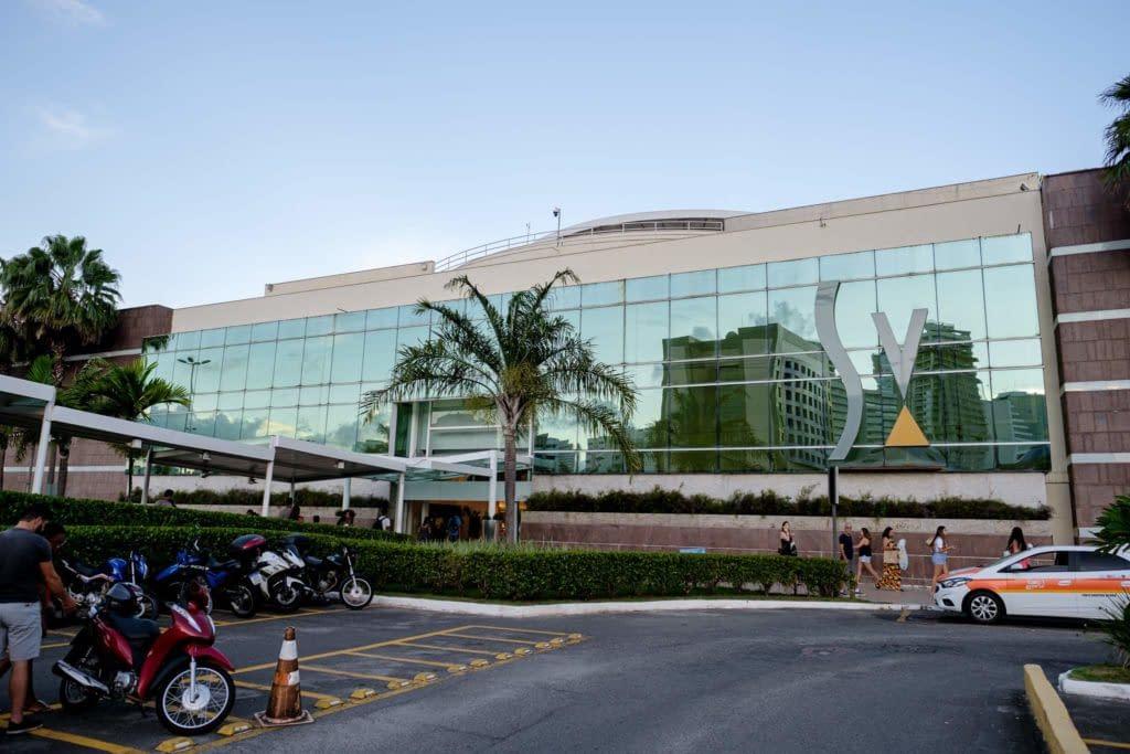 Shopping Vitória lança campanha para fortalecer as marcas e o negócio local