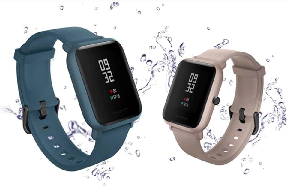 Xiaomi Amazfit Bip é um smartwatch com ótimo custo-benefício