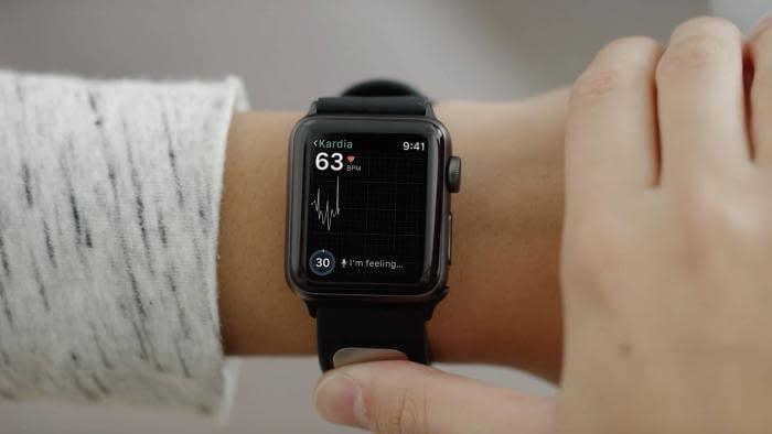 """Apple Watch será isento de taxa de importação de """"produtos chineses"""" nos EUA"""