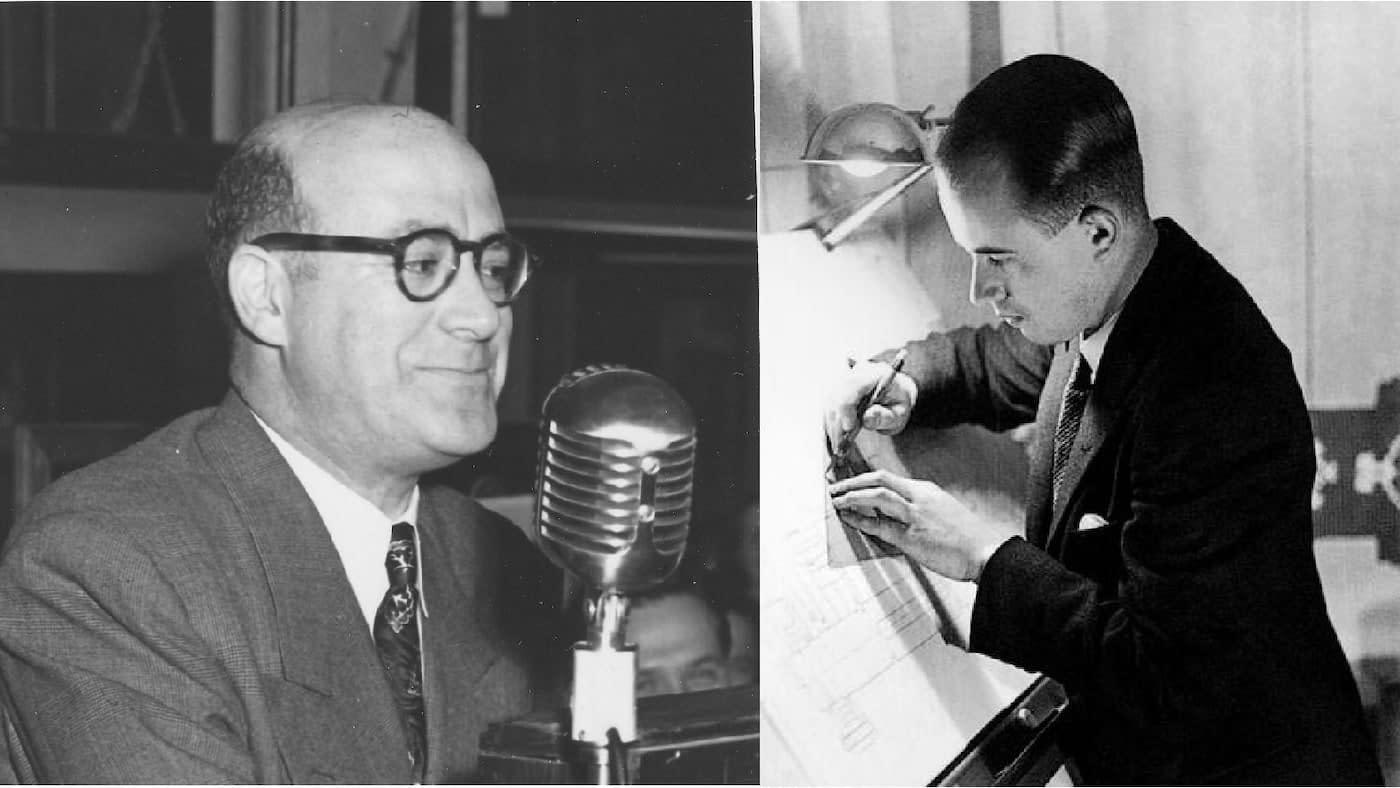 A história das principais marcas tradicionais de fones de ouvido do mundo