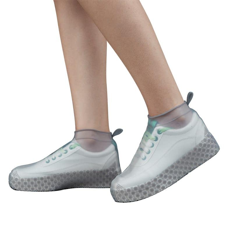 Capa para Sapatos – Impermeável – Nunca mais molhe seus calçados!