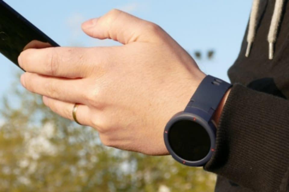 Amazfit Verge: compensa comprar o smartwatch da Xiaomi?