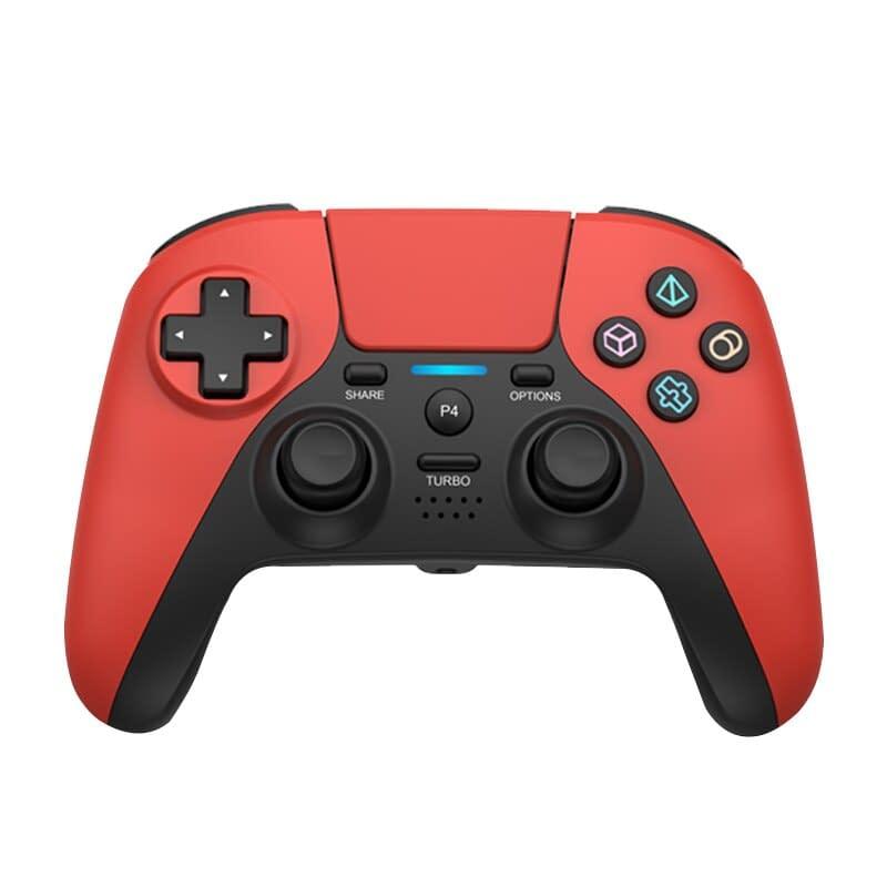 Controle Sem Fios Playstation 4 – modelo PS5 – lançamento