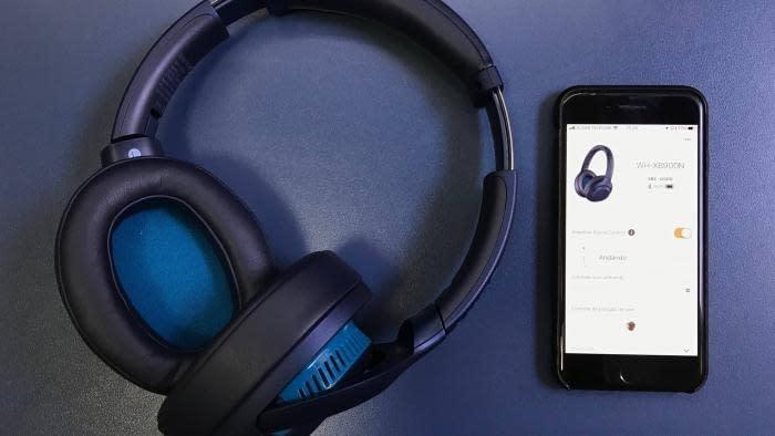 Como parear fones de ouvido Bluetooth com o celular