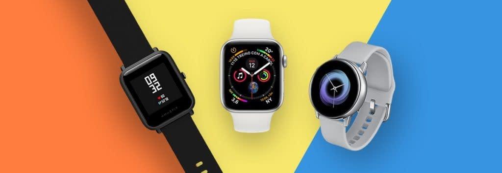Melhor smartwatch (relgio inteligente) para comprar | Guia do TudoCelular