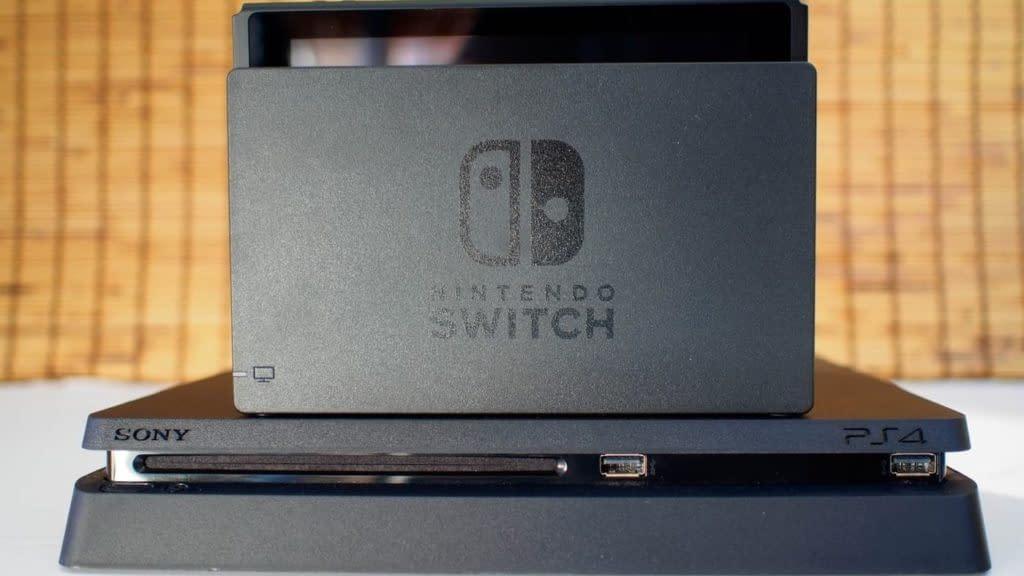 5 fones selecionados para PS4 e Nintendo Switch