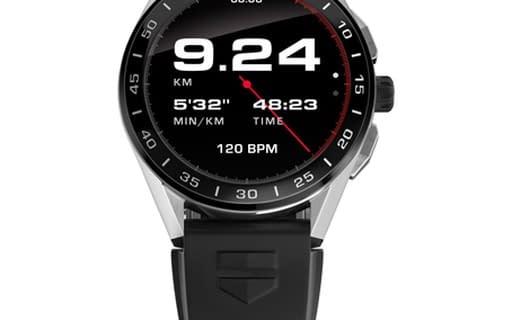 TAG Heuer lança a terceira geração de seu smartwatch de luxo - GQ